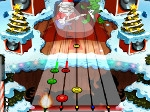 Play Santa Rockstar: Metal Christmas free