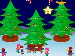 Play Christmas Trees free