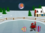 Play Santa and the Lost Gifts free
