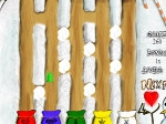 Play Christmas Lanes free