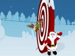 Play Christmas Cannon Blast free