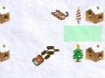 Game Santa Parking Christmas