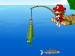 Play Fish pirate free