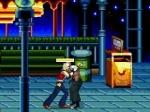 Game Street Avenger