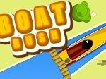 Game Boat Rush