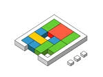Play Sliding Block Puzzle free