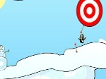 Play Penguin with Bow Golf free