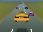 Play Taxi Rush free