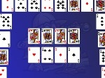 Play Crescent Solitaire Deluxe free