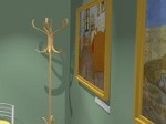 Play Van Gogh Escape free