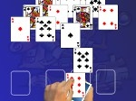 Play Pyramid Solitaire Deluxe free