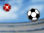 Play Soccer Dribble free