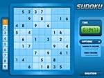 Play Ikon Sudoku free