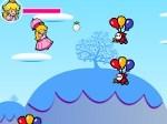 Play Peach's Ptich free