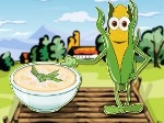 Play Corn Porridge free