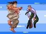 Play Mad Karate Man free