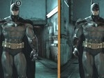 Game Batman: Spot the Difference