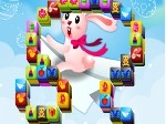 Play Easter Mahjong free