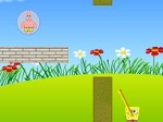 Play SpongeBob Food Bounce free