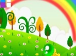 Play Rainbow Bubble free