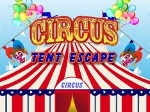 Game Circus Tent Escape