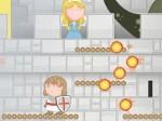 Game The princess and the dragon