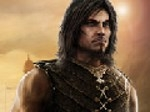 Game Prince of Persia: The Forgotten Sands