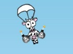 Play Udder Chaos free