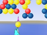 Play Dolphin Ball free
