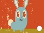 Game The amazing Babbit and Ball