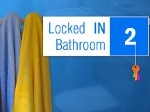 Play Locked in Bathroom free