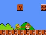 Play Super Mario Bros. Crossover free