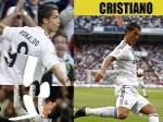 Game Cristiano Ronaldo Puzzle