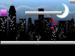 Game Spiderman City Raid