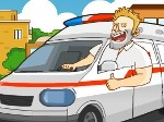 Play Ambulance Madness free