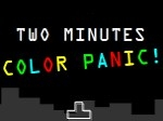 Play Two Minutes Color Panic free