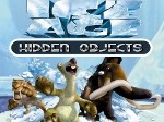 Play Ice Age - Hidden Objects free