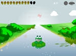 Play Frog Pond free