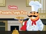 Play Pizza Cooking free