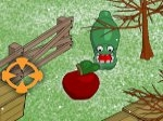 Play Mad Worms Intrusion free