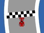 Game Street Racing
