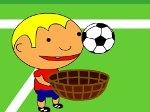 Game Ball Boy