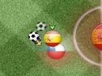 Play Gravity Football 2 - World Cup 2010 South Africa free