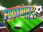 Play Football Star free