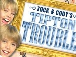 Game Zack & Cody's Tipton Trouble