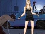 Play Blood Vampire Dress Up free