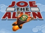 Game Joe the Alien