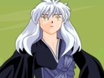 Game InuYasha Dress up