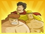 Play Clash of the Olympians free