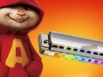Play Alvin and the Chipmunks: Harmonica free
